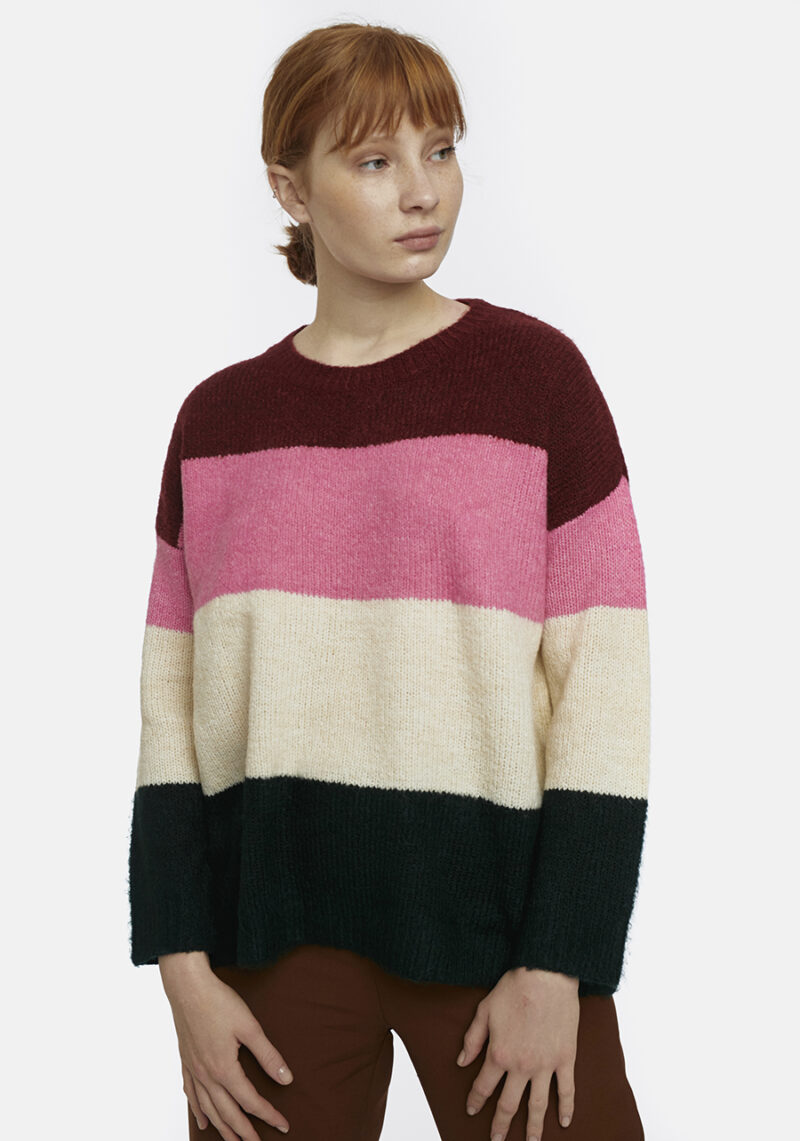 jersey-rayas-colores-rosa