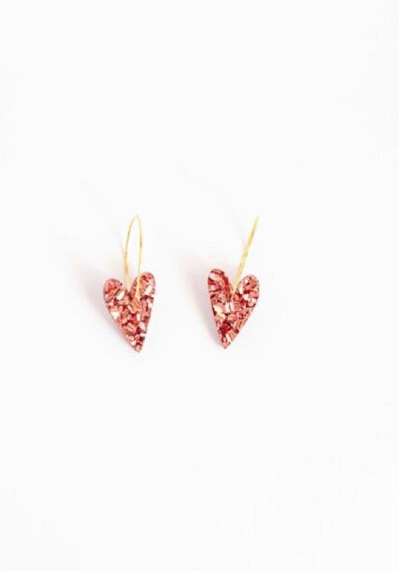 pendientes-corazon-rosa-brilli