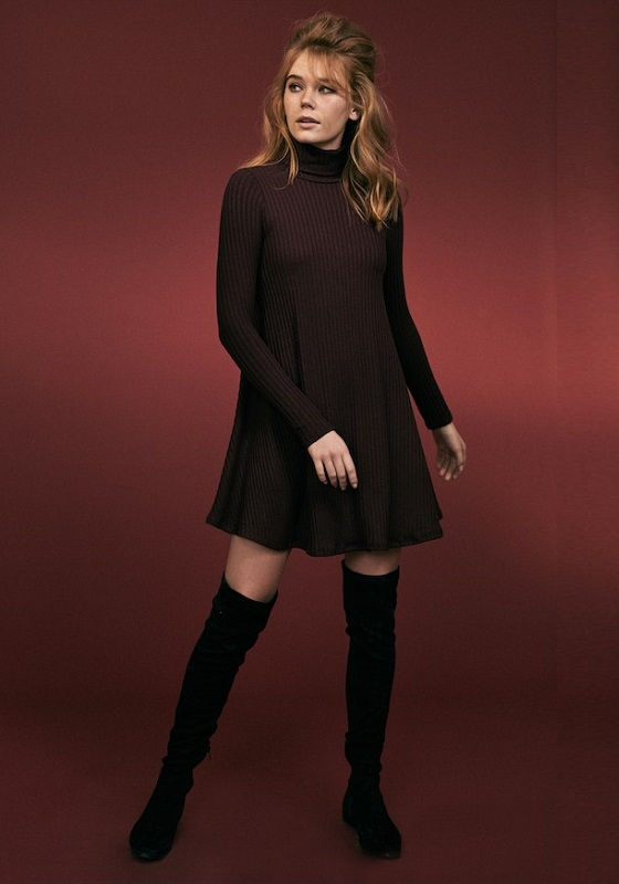 vestido-corto-teresa-morado