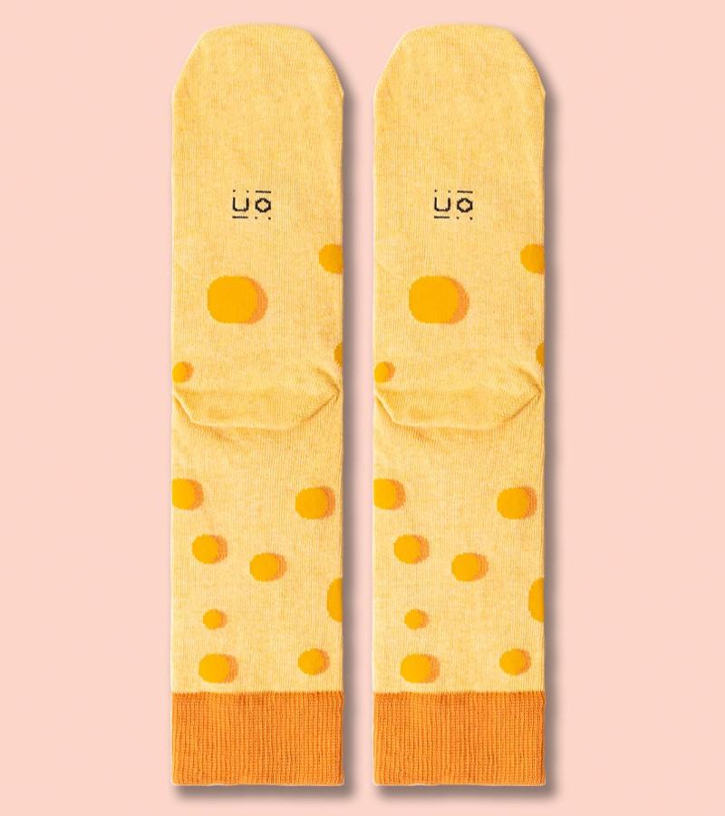 calcetines-estas-como-un-queso-mensaje