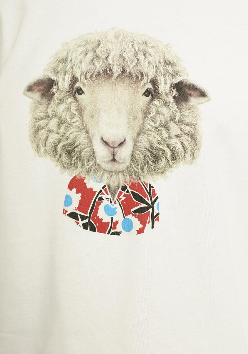 camiseta-estampado-oveja