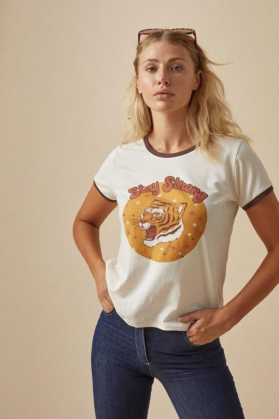 camiseta-blanca-estampado-tigre