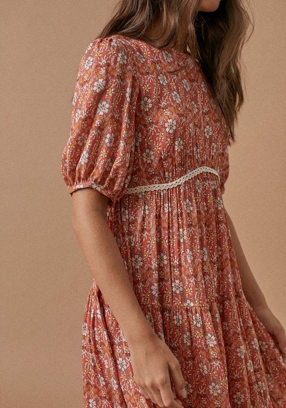 vestido-estampado-flores-naranja-diana