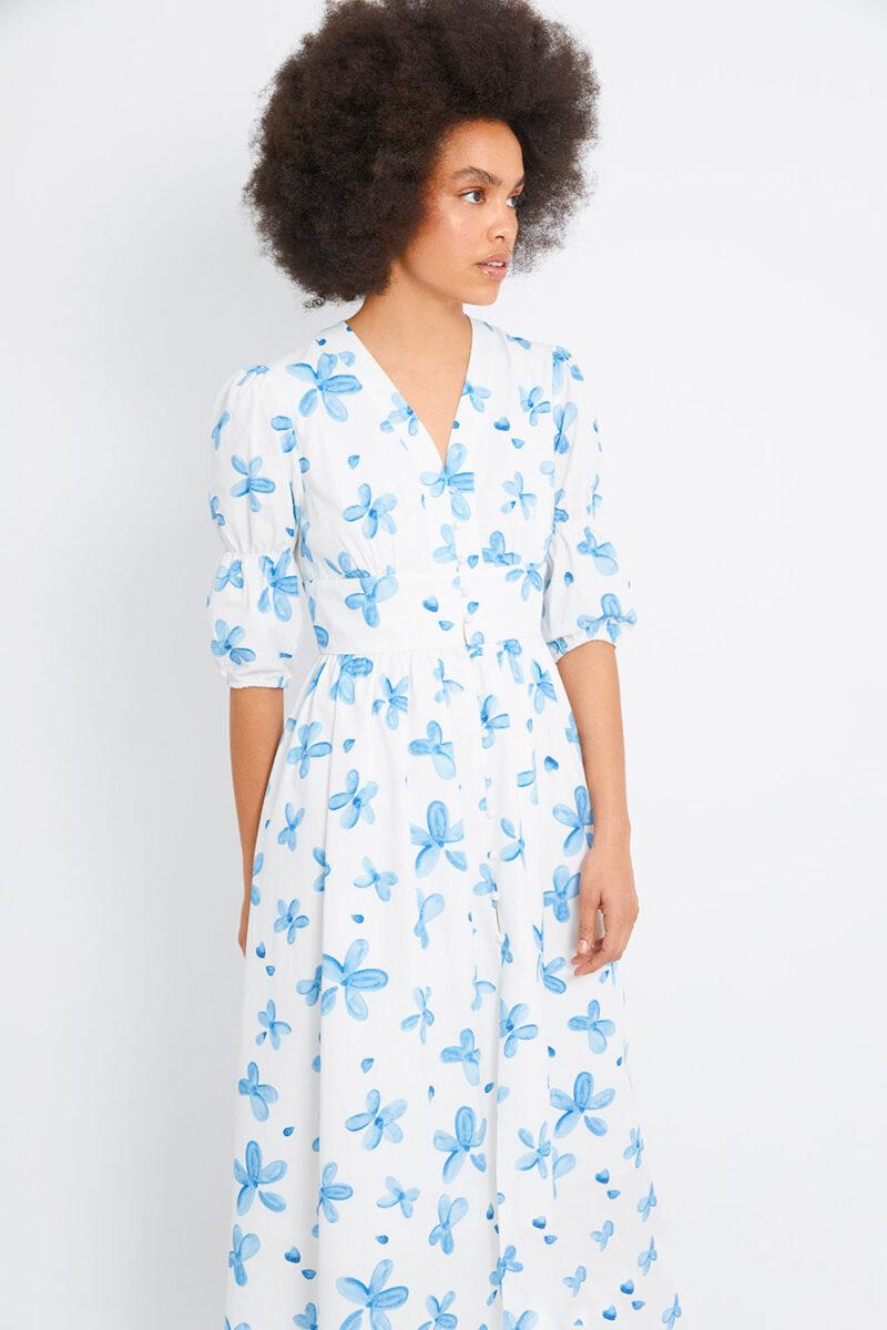vestido-largo-estampado-flores-lirio