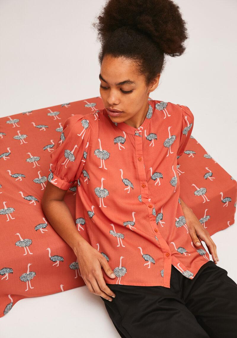 camisa-estampado-avestruces