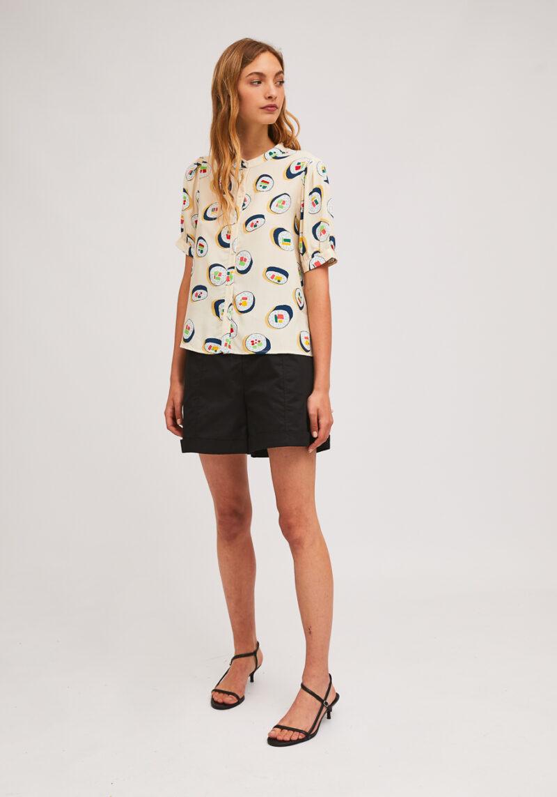 camisa-estampado-california-rolls