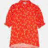 camisa-mangas-cortas-naranjada