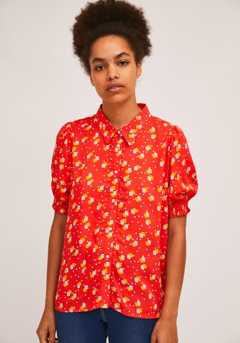 camisa-roja-estampado-naranjada