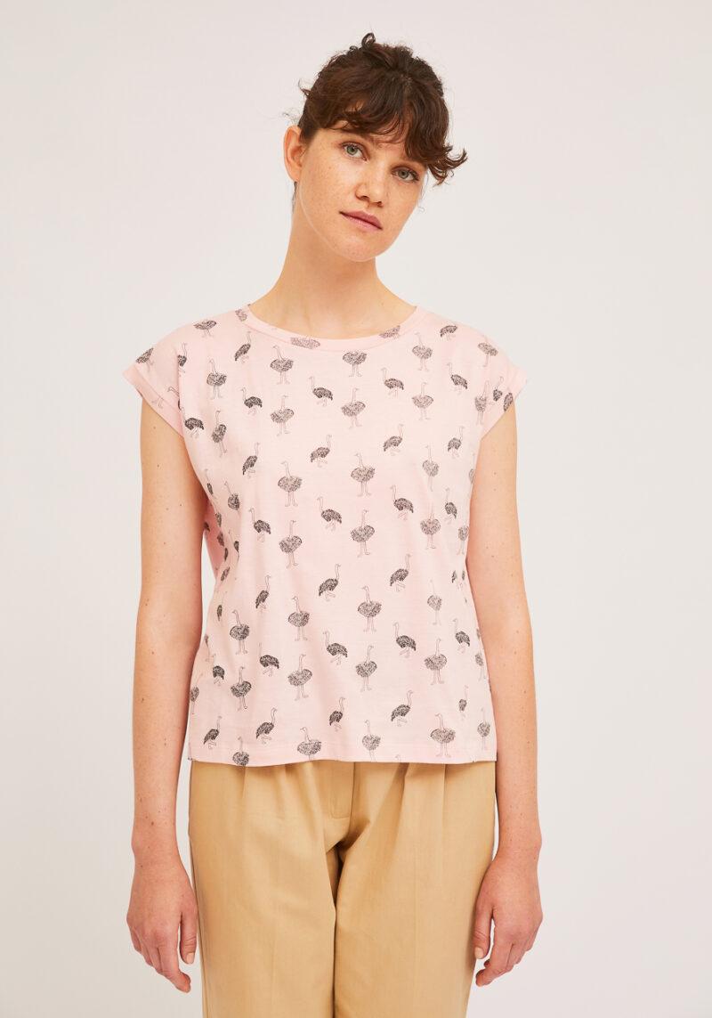 camiseta-rosa-avestruz-sin-mangas