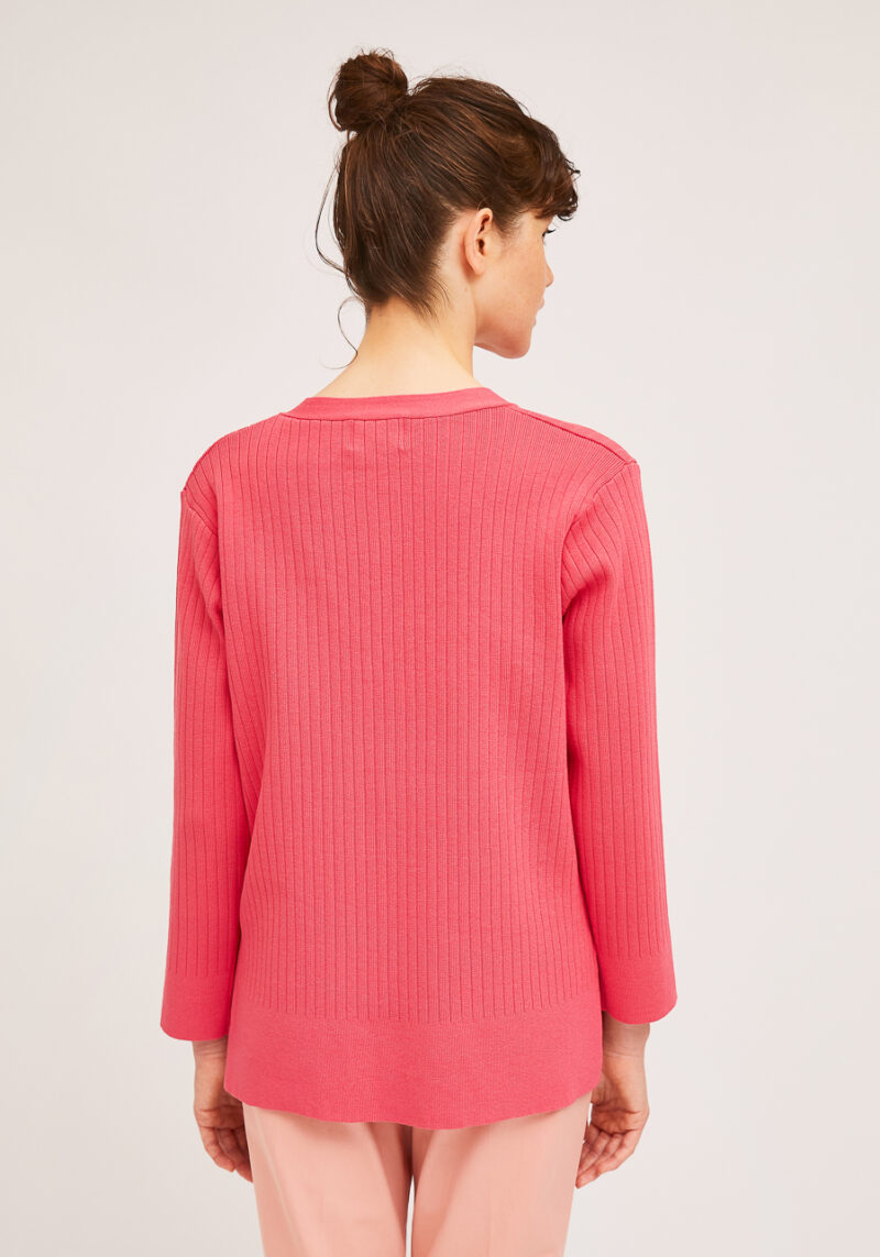 cardigan-canale-rosa