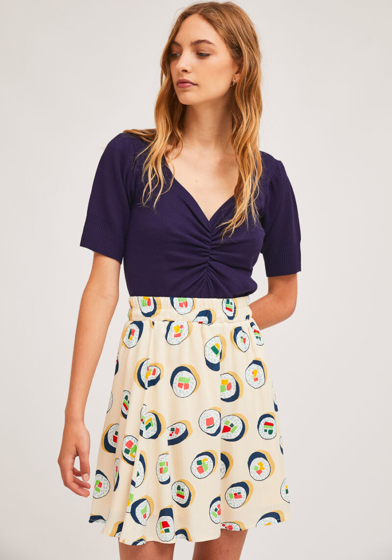 falda-cintura-elastica-sushi