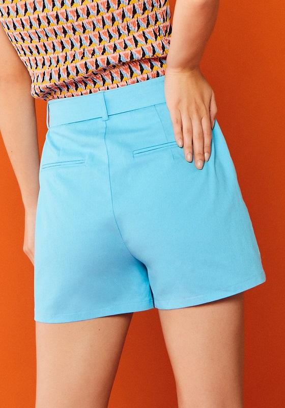 falda-pantalon-azul-celeste-nina