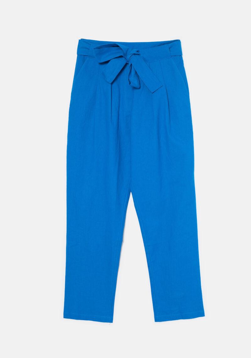 pantalones-azules-lazo