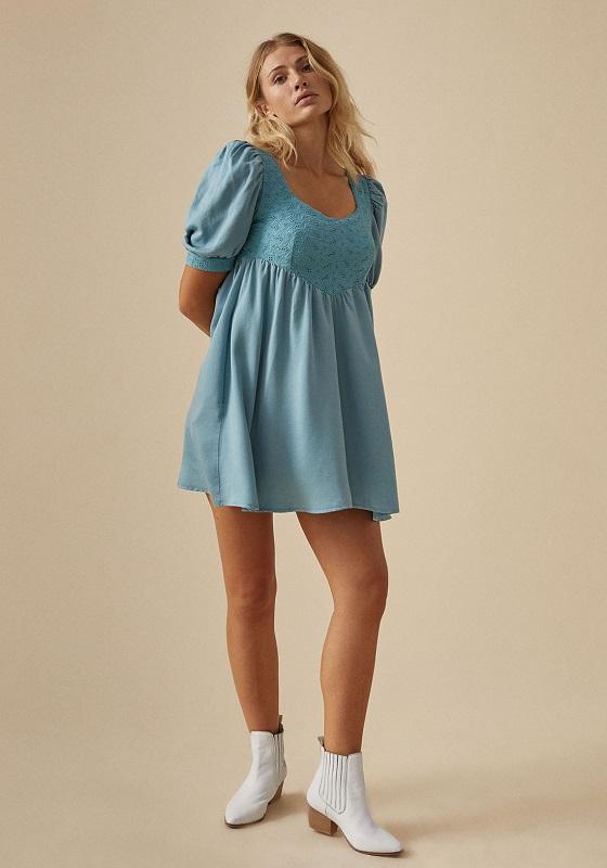 vestido-azul-turquesa-chloe