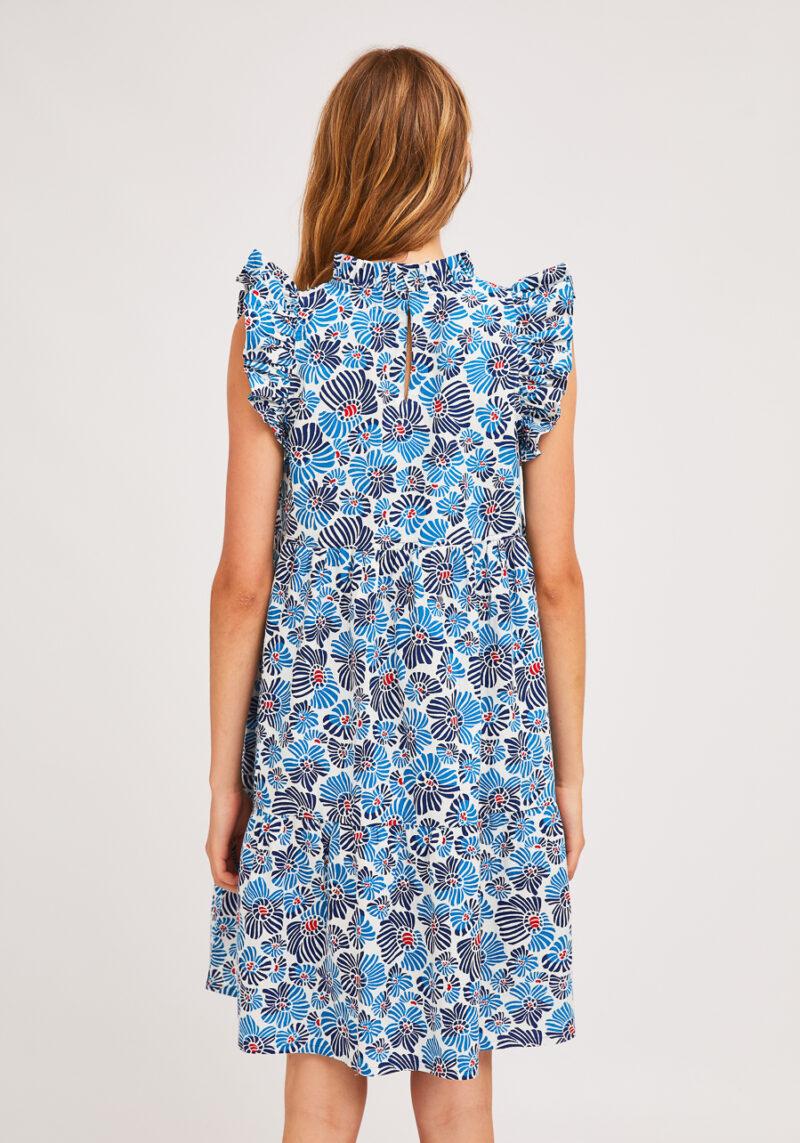 vestido-estampado-margaritas-azules