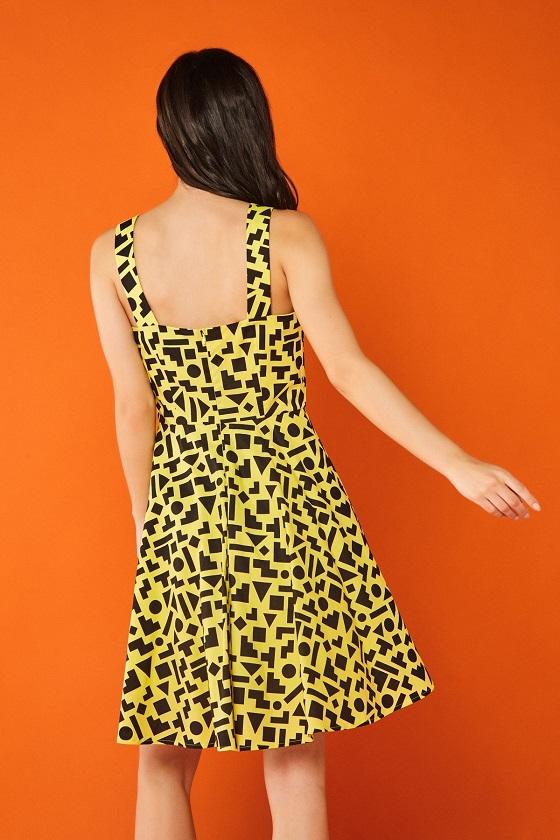 vestido-valeria-amarillo-estampado-geo-negro