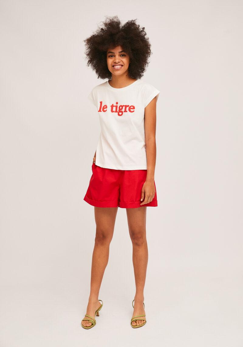 camiseta-algodon-le-tigre-cuello-redondo