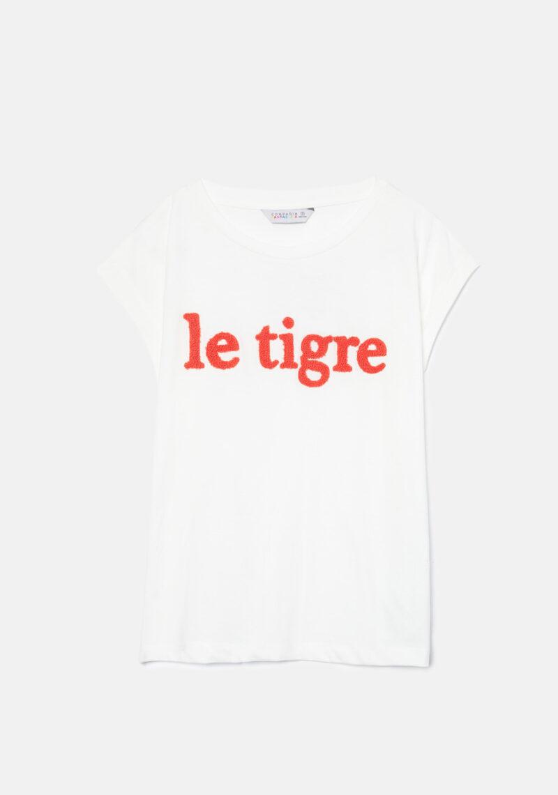 camiseta-blanca-algodon-le-tigre