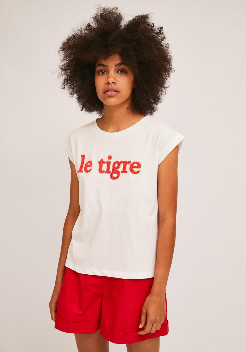 camiseta-cuello-redondo-le-tigre