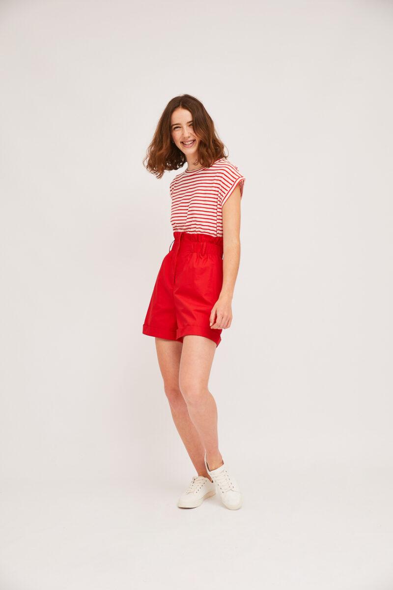 camiseta-rayas-marineras-rojas