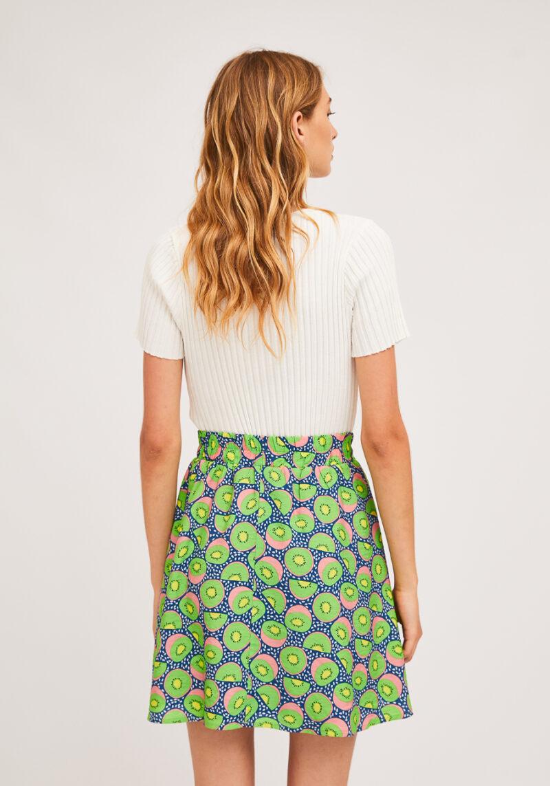falda-estampada-kiwis