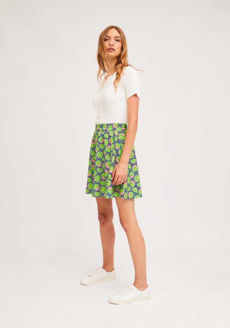 falda-goma-cintura-kiwis