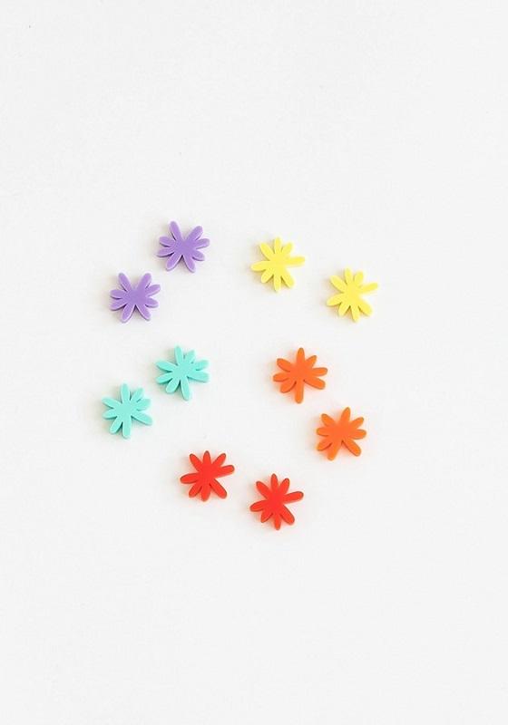 pendientes-flores-colores-metacrilato
