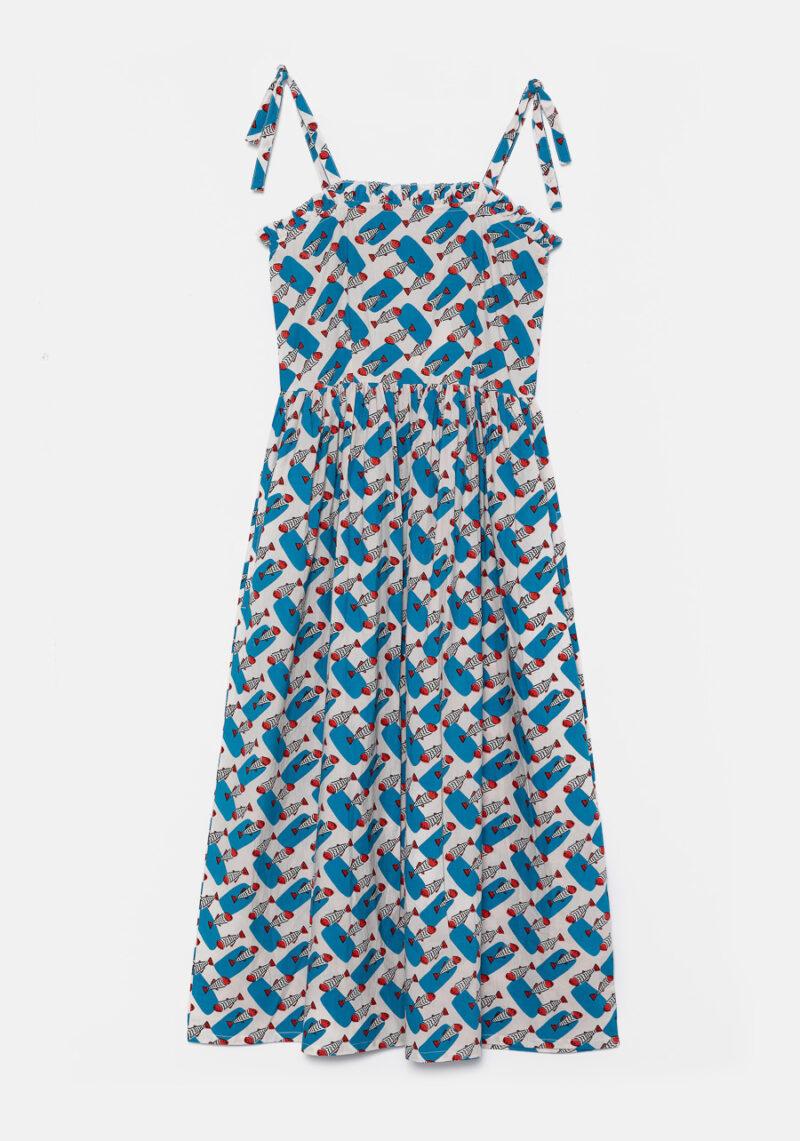 vestido-azul-estampado-peces-tirantes