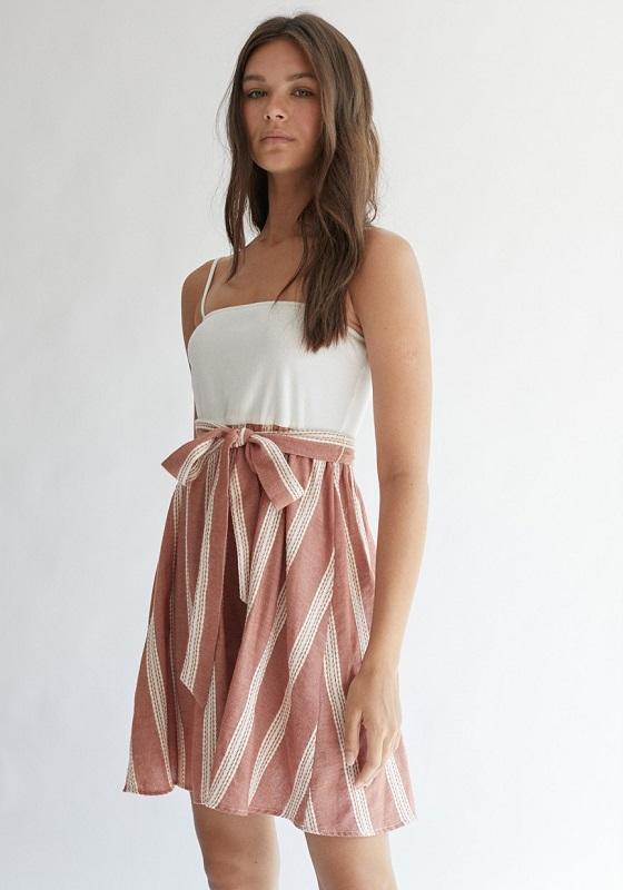 vestido-dos-colores-managua