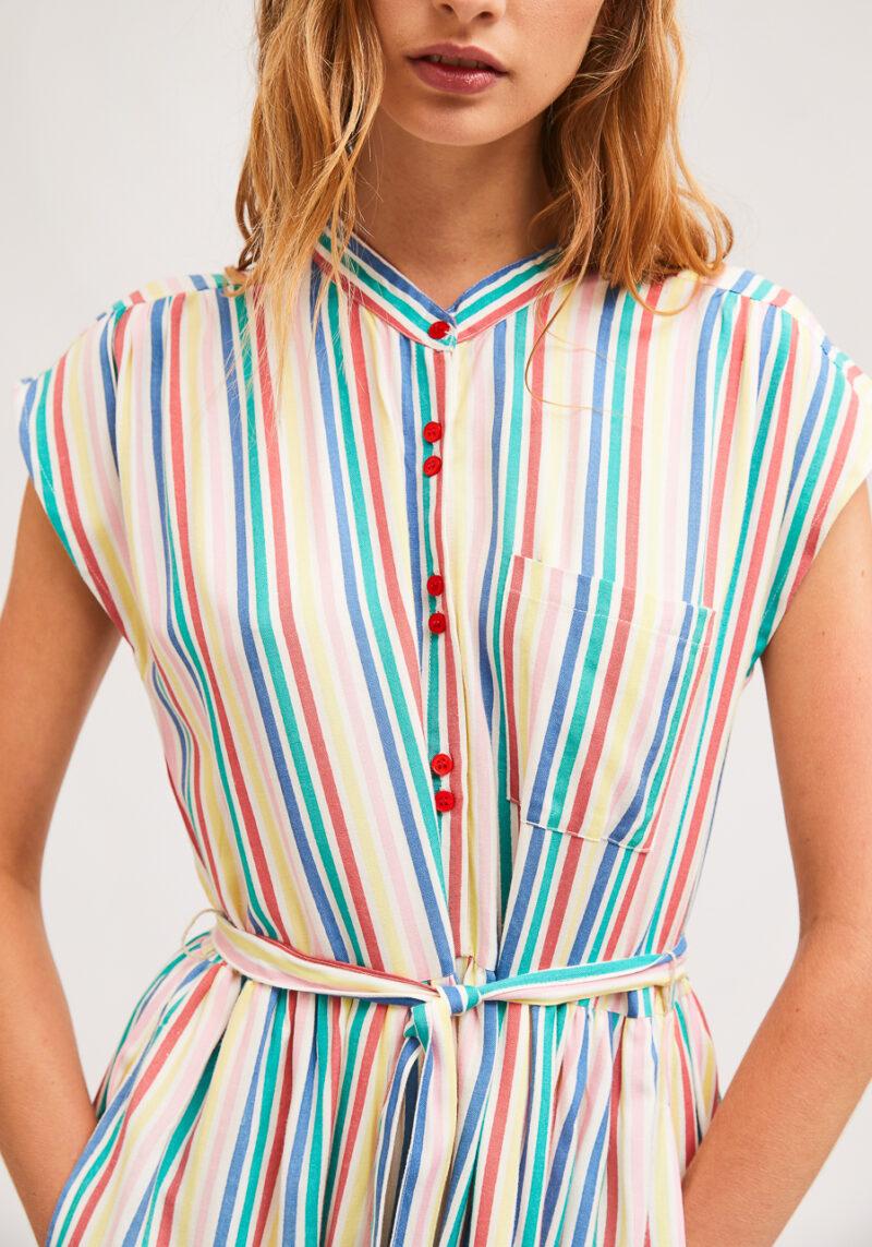 vestido-rayas-arcoiris-largo