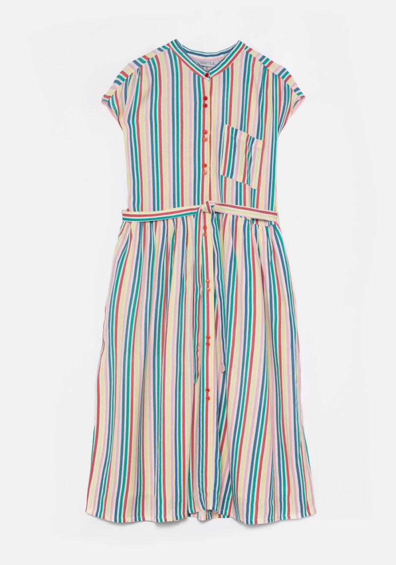 vestido-rayas-colores