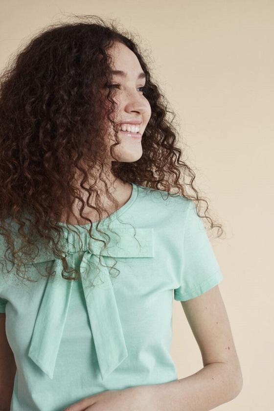 camiseta-lazo-mint
