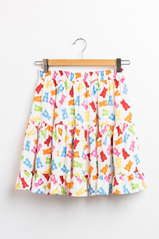 falda-corta-estampado-ositos-gominola