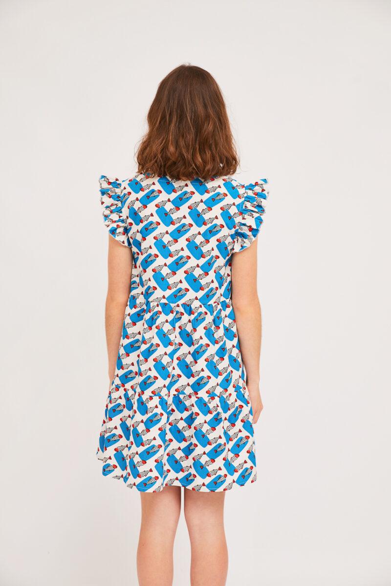 vestido-sardinas-estampado-azul
