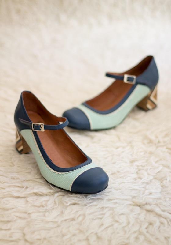 zapatos-pin-up-turquesa-azul-marino