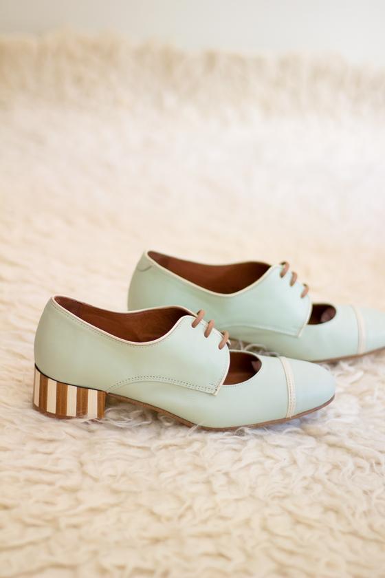 zapatos-vintage-tacon-bajo-mint