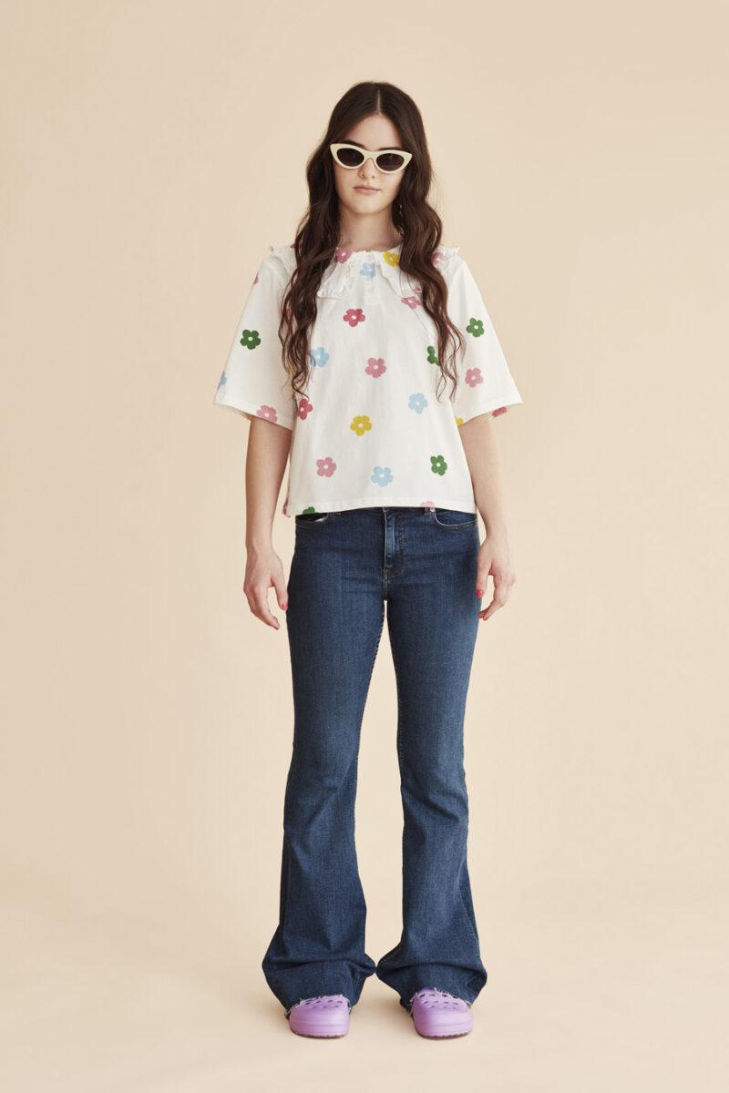 camiseta-cuello-bobo-flores