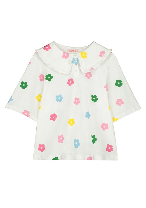 camiseta-estampado-flores