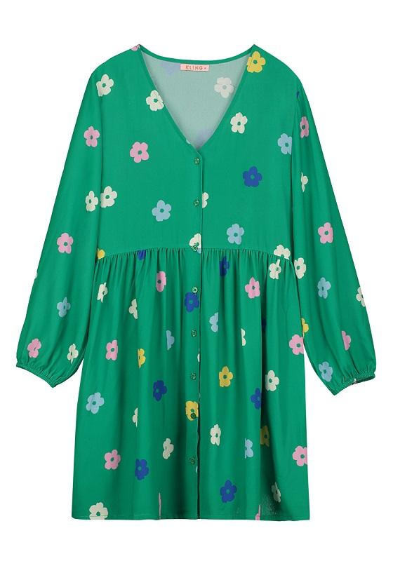 vestido-verde-flores-flower-power