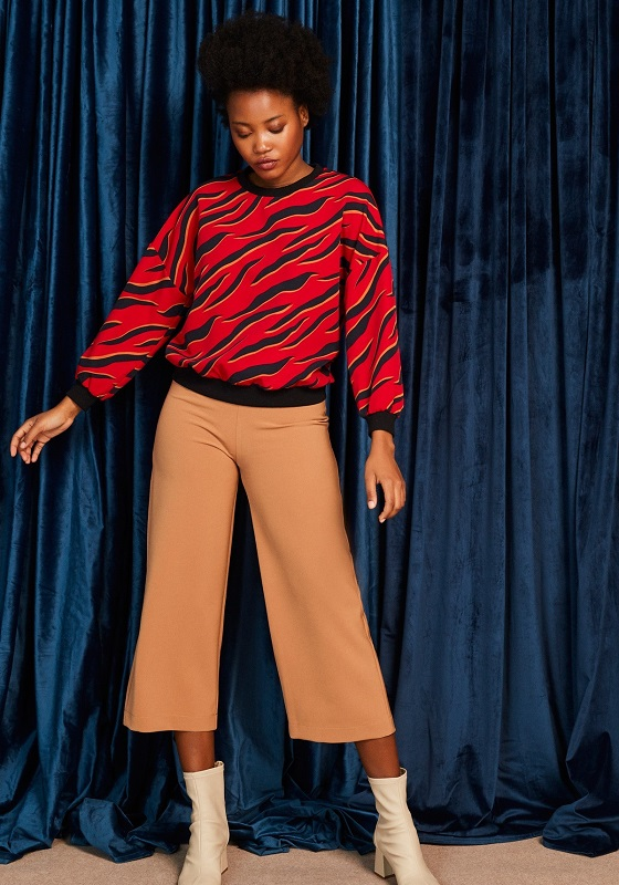 blusa-penny-roja-estampado-animal