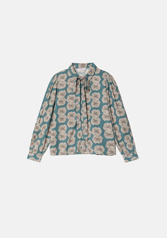 camisa-mangas-largas-crisantemo