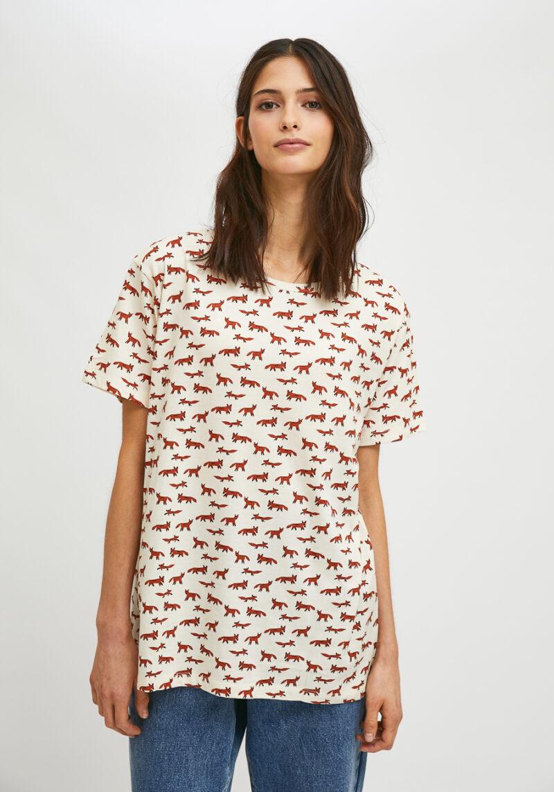 camiseta-estampado-zorros