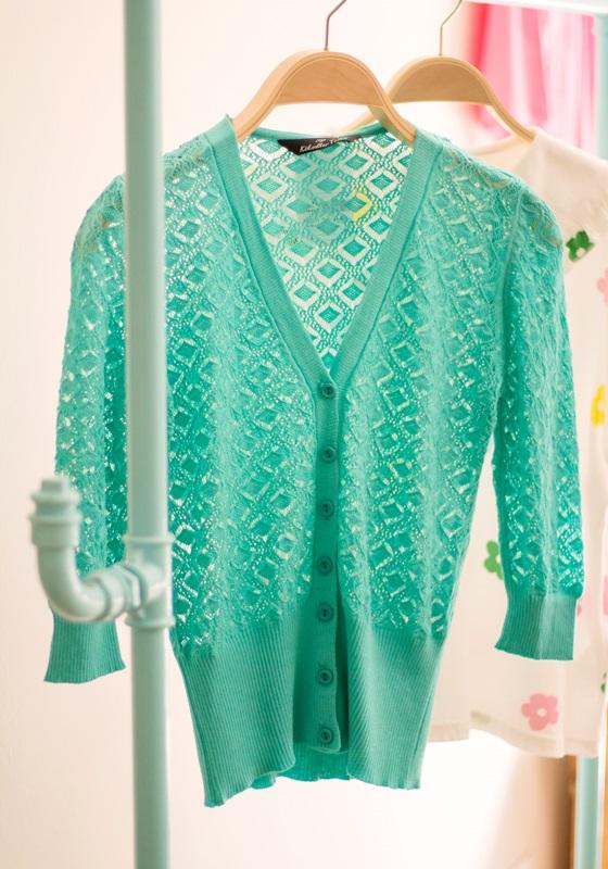 cardigan-verde-mint-turquesa-escote-pico
