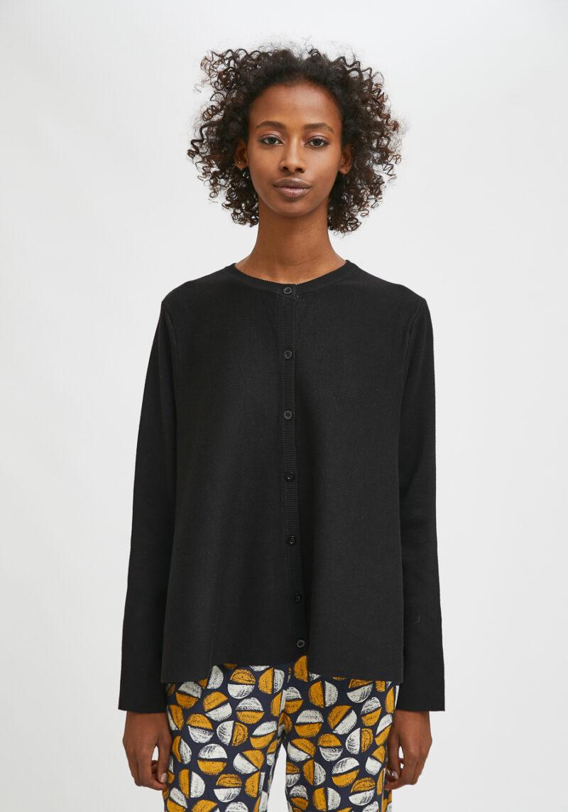 chaqueta-de-punto-negro