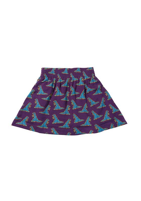 falda-corta-estampado-dinosaurios-turquesa