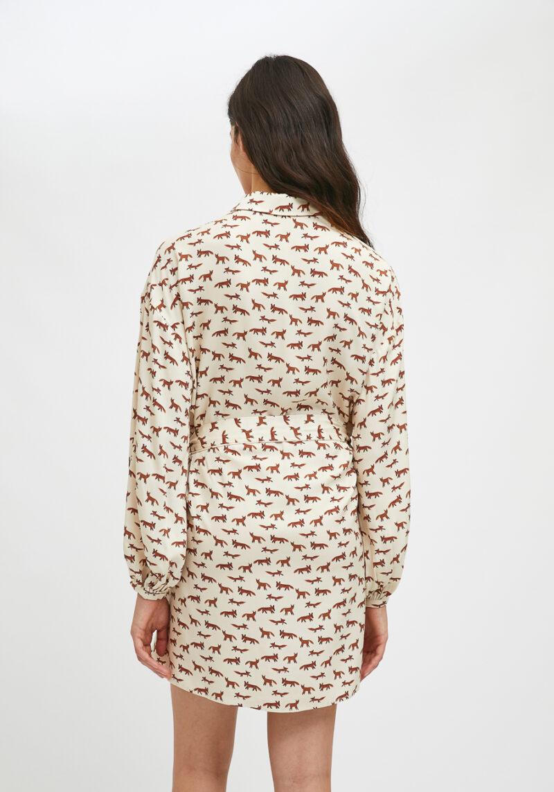 vestido-camisero-crudo-estampado-zorros