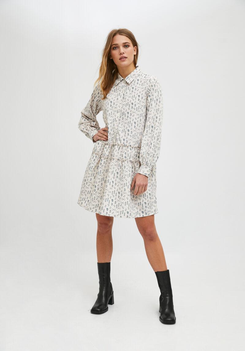 vestido-camisero-estampado-pasta