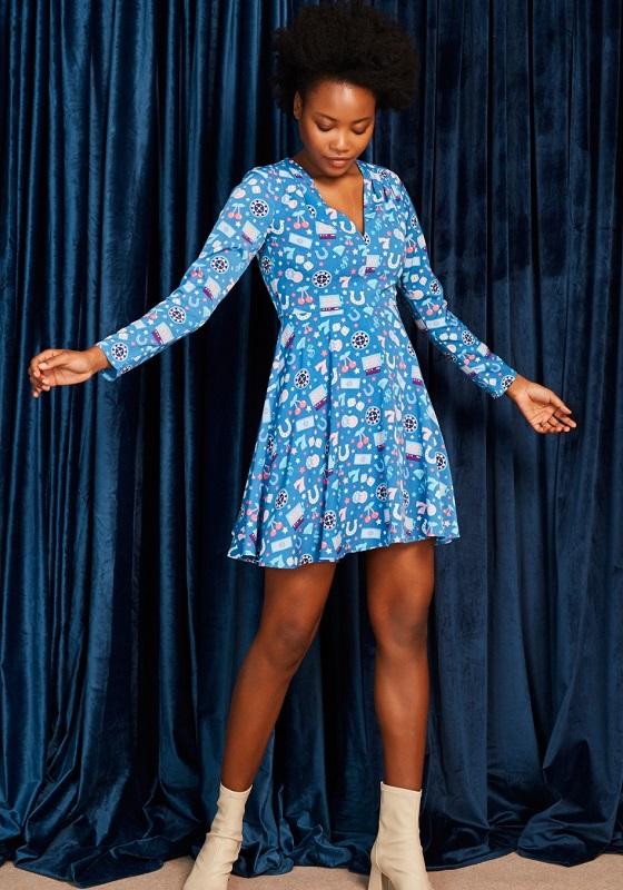 vestido-corto-azul-lucky
