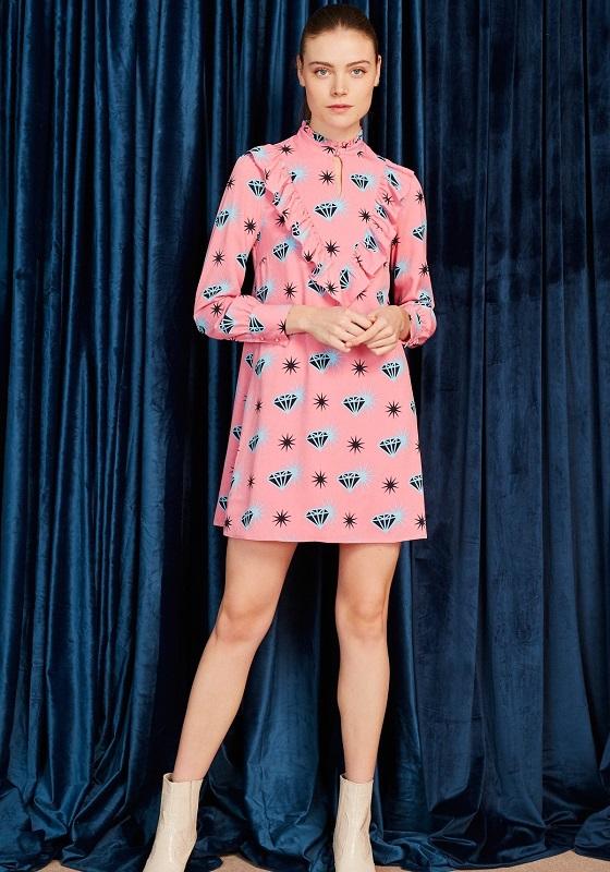 vestido-corto-kate-rosa