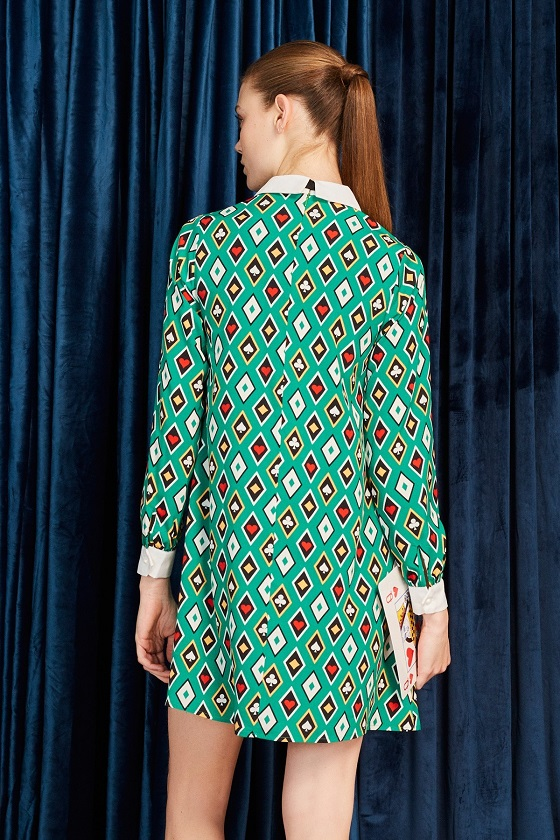 vestido-mangas-largas-verde-poker
